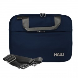 "Halo Gwen Laptop Bag 12""-Blu image here"