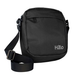 "Halo Percy Sling Bag 8""-Blk image here"