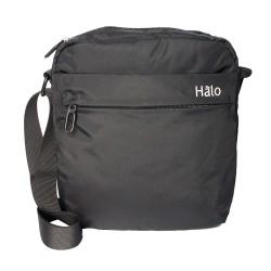 """Halo Ross Sling Bag 10""""-Blk image here"""