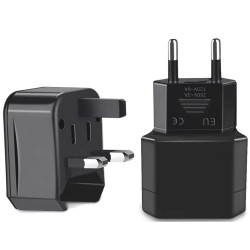 AD12-Hoco Univ. Converter Charger(AC1)-Blk image here