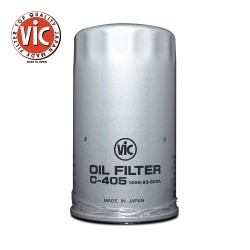 VIC Oil Filter C-405 image here