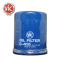 VIC Filters,VIC Oil Filter C-415 image here