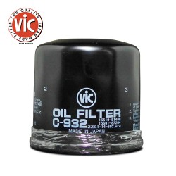 VIC Oil Filter C-932 image here