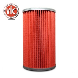 VIC Oil Filter Element Type O-504 image here