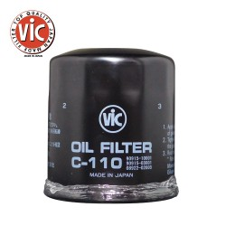 VIC Oil Filter C-110 image here