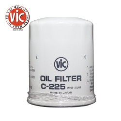 VIC Oil Filter C-225 image here