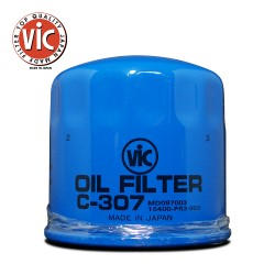 VIC Oil Filter C-307 image here