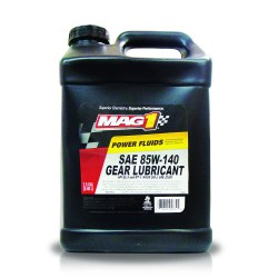 MAG 1 85W140 GL-5 Gear Oil 2.5gal (9.463L) PN#832 image here