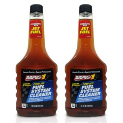 MAG 1 Complete Fuel System Cleaner 16oz (473ml) PN61712 (Pack of 2) image here