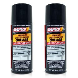 MAG 1 Super Penetrating Oil 12oz (354ml/340g) PN443 (Pack of 2) image here
