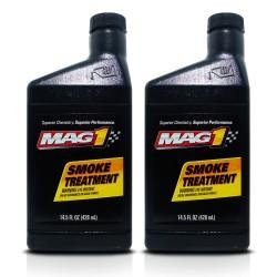 MAG 1 Smoke Treatment 14.5oz (428ml) PN180 (Pack of 2) image here