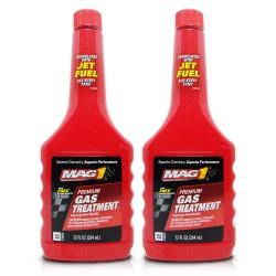 MAG 1 Premium Gas Treatment 12oz (354ml) PN152 (Pack of 2) image here