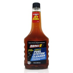 MAG 1 Complete Fuel System Cleaner 16oz (473ml) PN#61712 image here