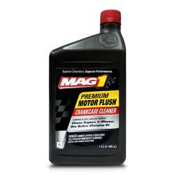 MAG 1 Premium Motor Flush 1qt (946ml) PN#171 image here