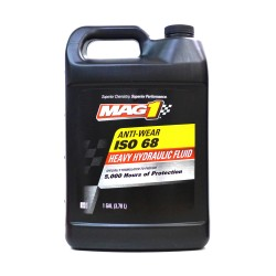MAG 1 Anti-Wear ISO 68 Hydraulic Oil 1 gal PN#60774 image here