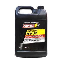 MAG 1 Anti-Wear ISO 32 Hydraulic Oil 1 gal PN#326 image here