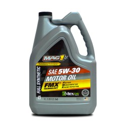 MAG 1 5W30 GM dexos1 licensed API SN Full Synthetic Oil Gasoline Engines 4L PN#67936 image here