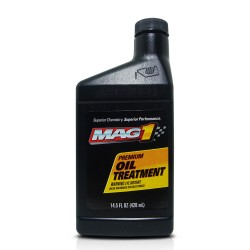 MAG 1 Premium Oil Treatment 14.5oz (428ml) PN#184 image here
