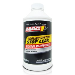 MAG 1 Radiator and Cooling System Stop Leak 12oz (354ml) PN#332 image here
