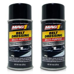 MAG 1 Belt Dressing 8oz (236ml) PN446 (Pack of 2) image here