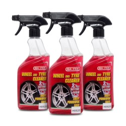 Ma-Fra Pulitore Cerchi &Gomme Rim &Tyre Cleaner 500ml HO525/HO361 (Pack of 3) image here