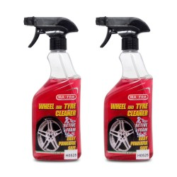 Ma-Fra Pulitore Cerchi &Gomme Rim & Tyre Cleaner 500ml HO525/HO361 (Pack of 2) image here