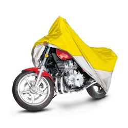 Deflector Large Size Motorcycle Cover DMC-03-L image here