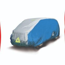 Deflector DCCB-VAN1-SB Car Cover for Van (Silver/Blue) image here