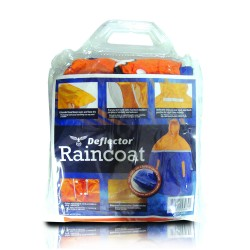 Deflector Universal Size Slip-on Raincoat DRC-005 image here