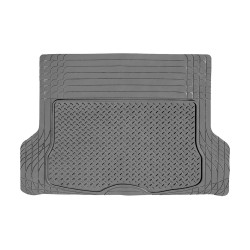 Floorguard PVC/NBR Rubber Cargo Mat 1pc, Grey #FM15-1827P-GY image here