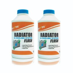 PRO-99 Radiator & Cooling System Flush 354ml PRF-4005, pack of 2 image here