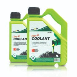 PRO-99 Long Life Radiator Coolant (Green) 2L PRC-4032-2, pack of 2 image here