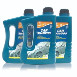 PRO-99 Concentrated Car Shampoo 1L PCS-5004-1L, pack of 3 image here