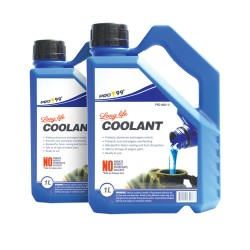 PRO-99 Long Life Radiator Coolant (Blue) 1L PRC-4023-1, pack of 2 image here