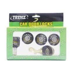 Trenz Door Lock TDL-Y8511 image here