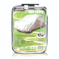 Trenz Car Cover for SUV #TCC-SUV3 image here