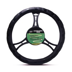 Trenz Steering Wheel Handle Cover 38cm Diameter TSHC-W1218 image here