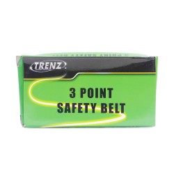 Trenz 3pt Safety Seat Belt TSB-Y6305-3P image here