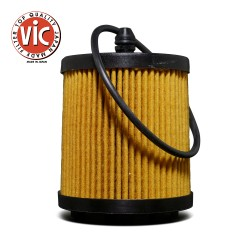 VIC Oil Filter Element Type O-902 image here