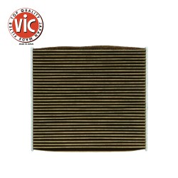 VIC Filters,VIC Cabin Air Filter AC-108EX image here