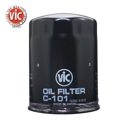 VIC Oil Filter C-101 image here