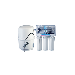 Kent Excell Plus Mineral RO Water Purifier w/ Hydrostatic Storage Tank image here