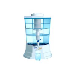 Kent Gold Plus - Gravity Water Purifier image here