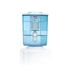 Kent Crystal- Gravity Water Purifier for Water Dispenser image here