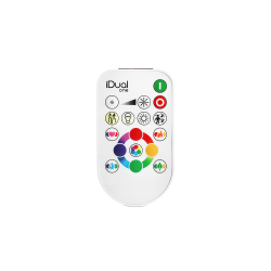 Idual One Remote image here