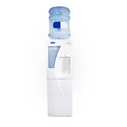 Myer Hot & Cold Standing Dispenser image here