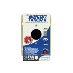 Tronix,Aircon Timer II / ACT-20 Version 2,black,PACT-00002 image here