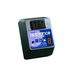 Tronix Appliance Timer - Digital timer for Appliances/Devices image here