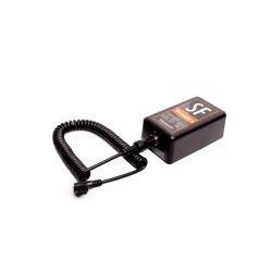 Tronix SpeedFire AC Adapter for Nikon Flash image here