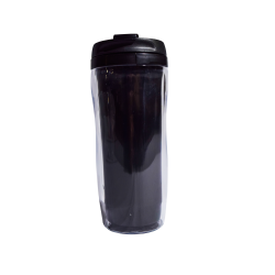 Tronix,Customizable Tumbler - Black 350ml,black,ISOT-00050 image here